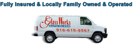 auto glass repair auto glass replacement tulsa ok