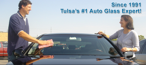 glass works auto glass repair of tulsa auto glass repair replacement truck and rv glass repair tulsa windshield replacement repair tulsa rock - Auto Glass Repair Tulsa Ok