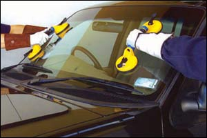 auto glass replacement tulsa ok
